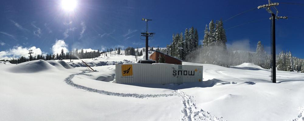 Snowfactory