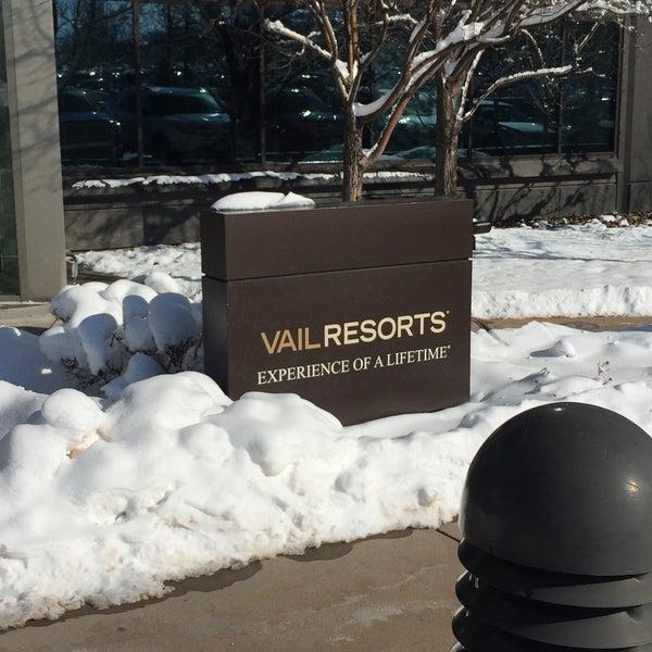 vail resorts, layoffs,