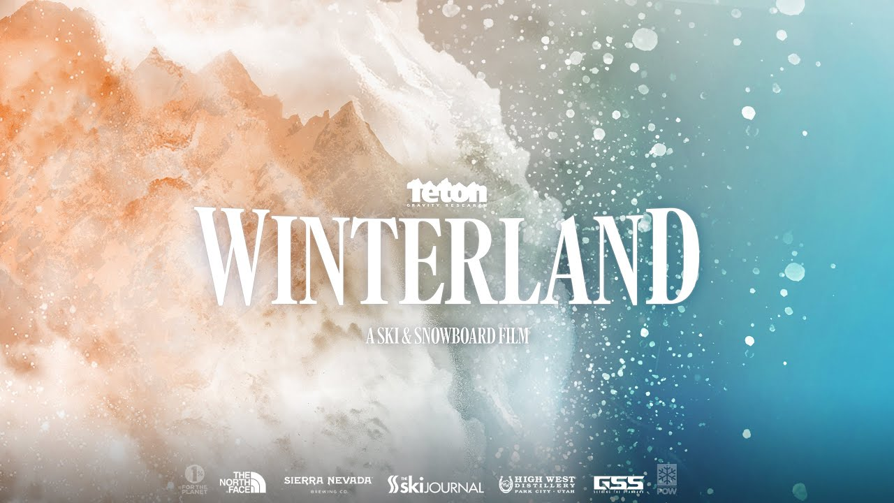 Teton Gravity Research's new film, Winterland, is a great addition to the TGR collection, bringing even more great shots and huge air.