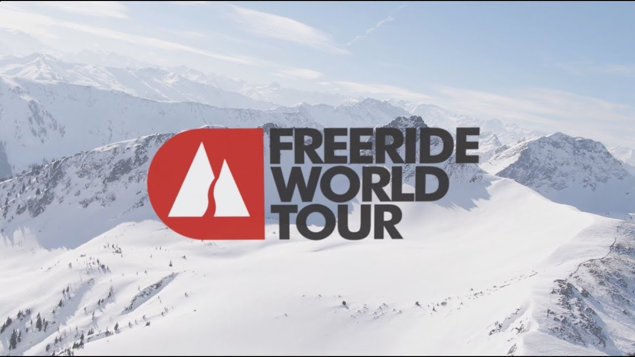 The Freeride World Tour is one of the biggest skiing and snowboarding slopestyle competitions of the year.