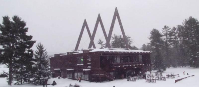 austrian pavilion lodge