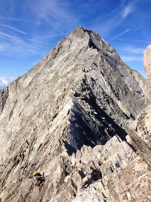 14er summit