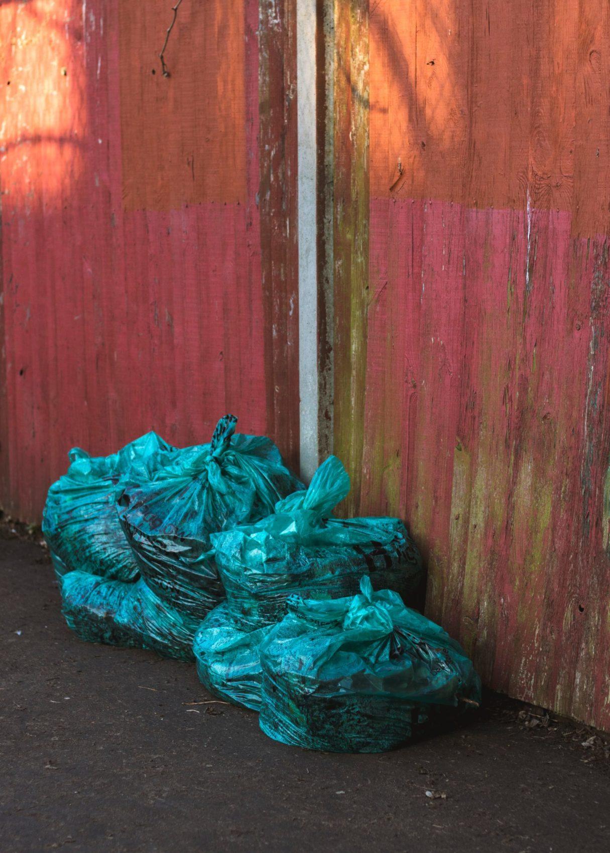 China banning single-use plastics