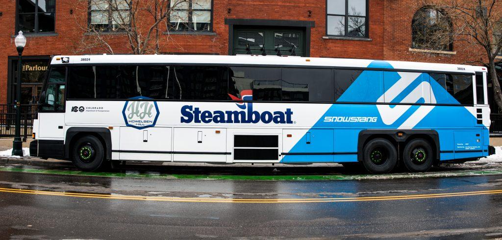 steamboat bus ikon