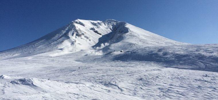 Hokkaido, avalanche,