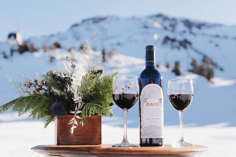 Mammoth Mountain Resort, CA is Taking Après to the Next Level