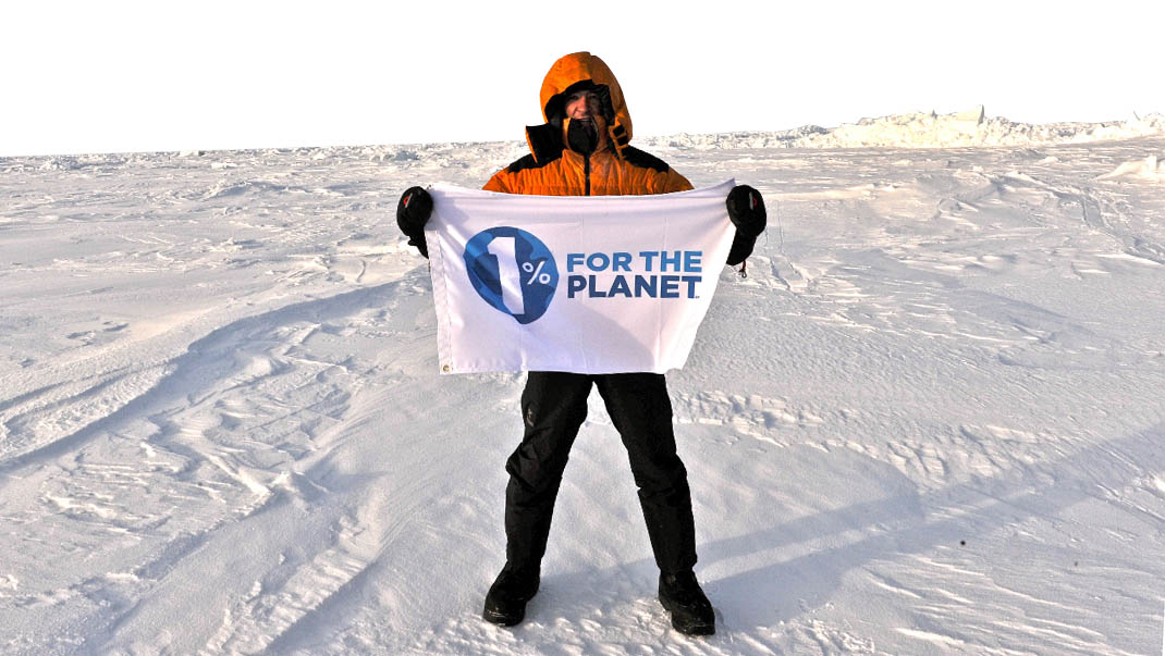1% for the Planet has raised over $250 million since 2002.