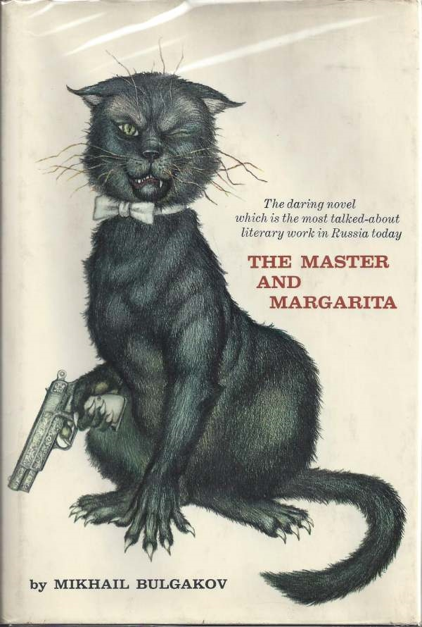 """The Master & Margarita"" by Mikail Bulgakov"