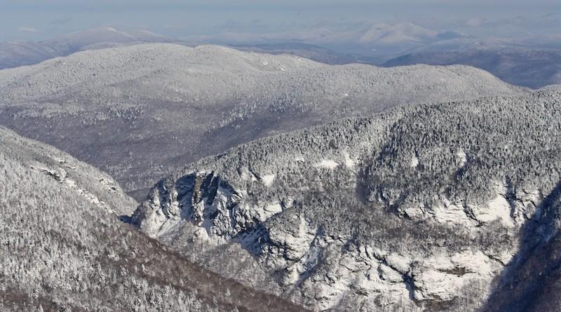Stowe, Vermont,