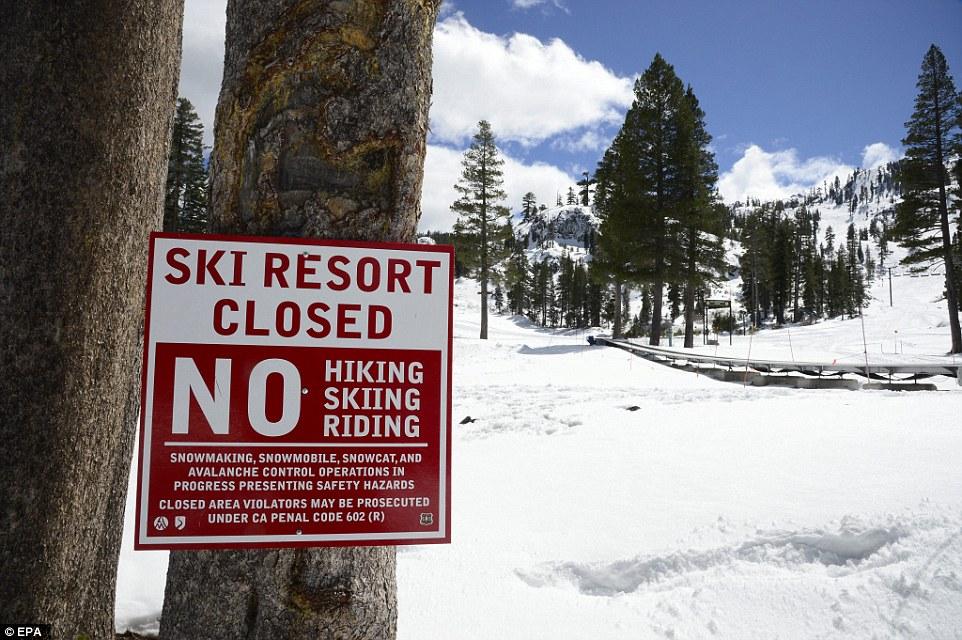 colorado, ski areas, closed, coronavirus