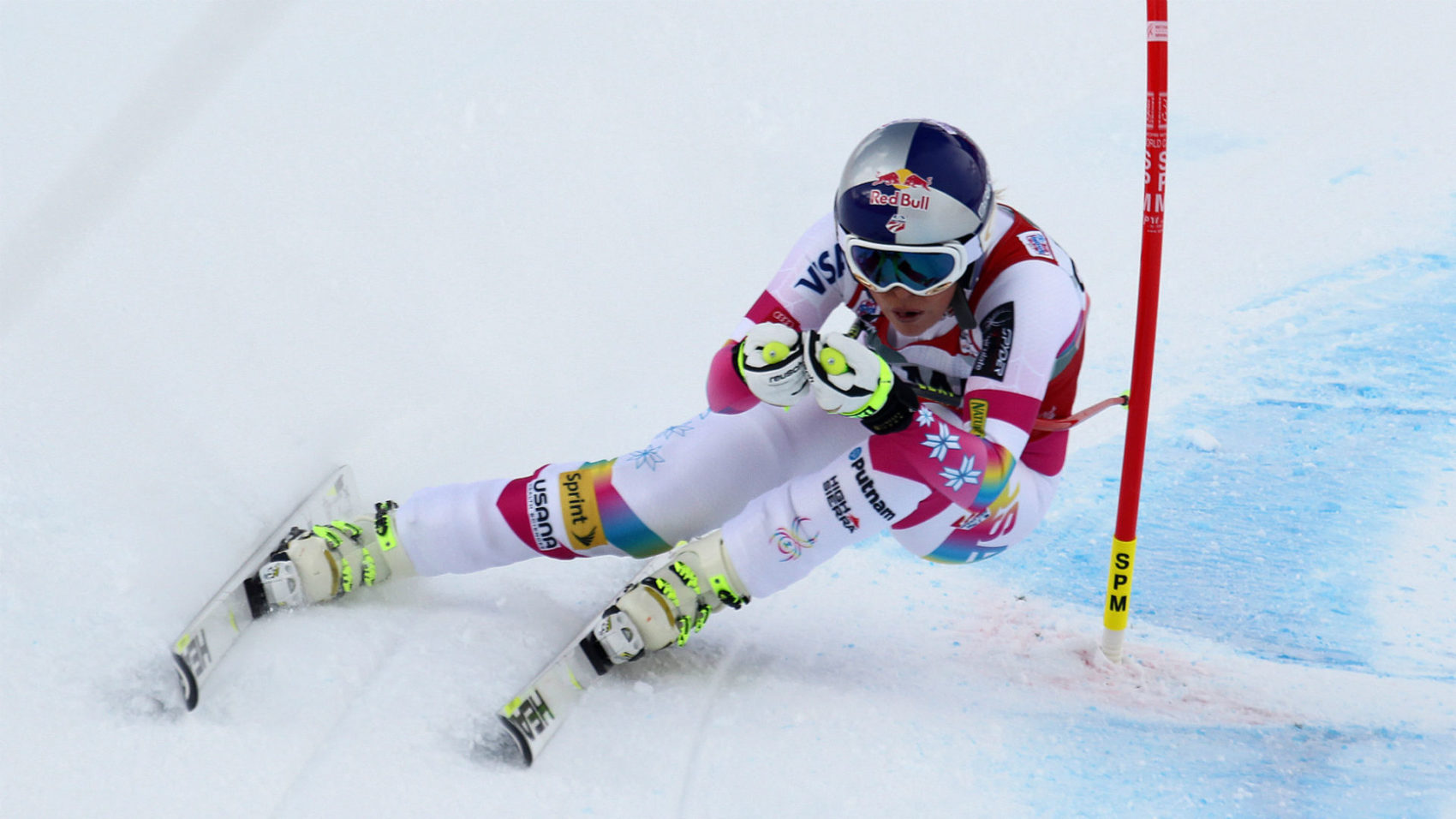 Will Lindsey Vonn always be the most famous female ski racer?