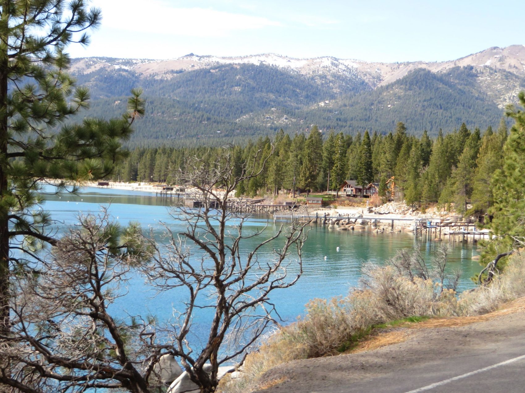 incline village, nevada, Placer County