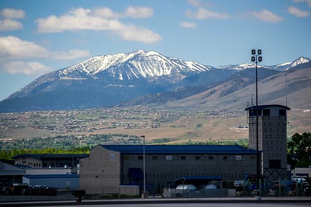 Reno Tahoe airport