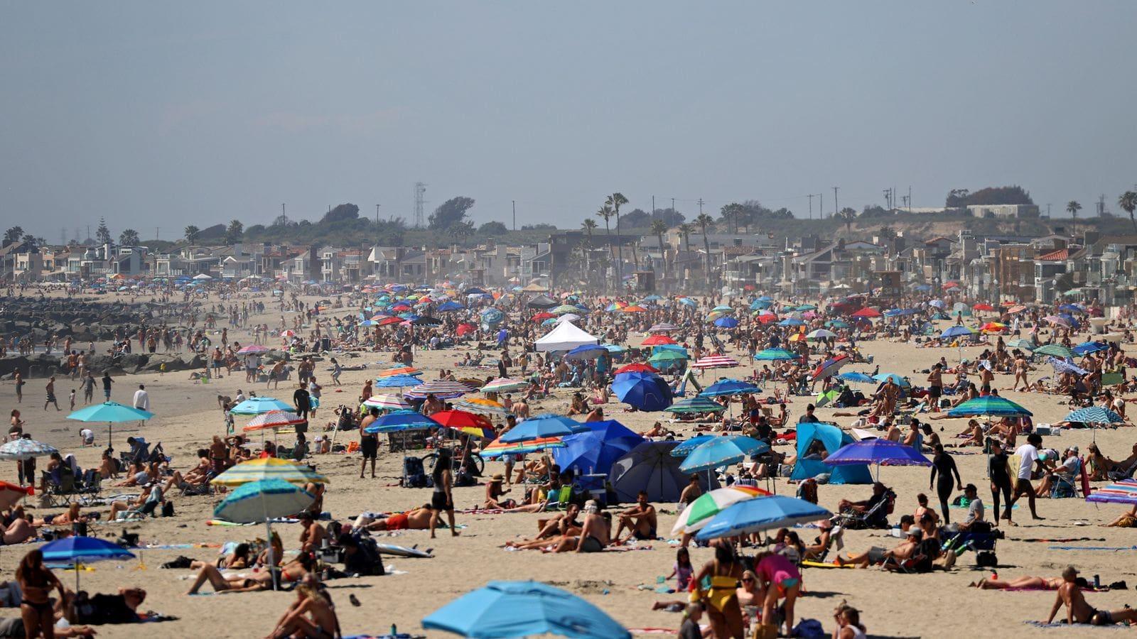 Newport Beach, California,