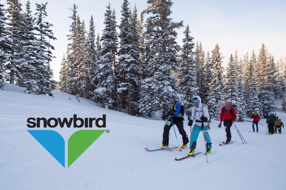 snowbird, Utah, uphill