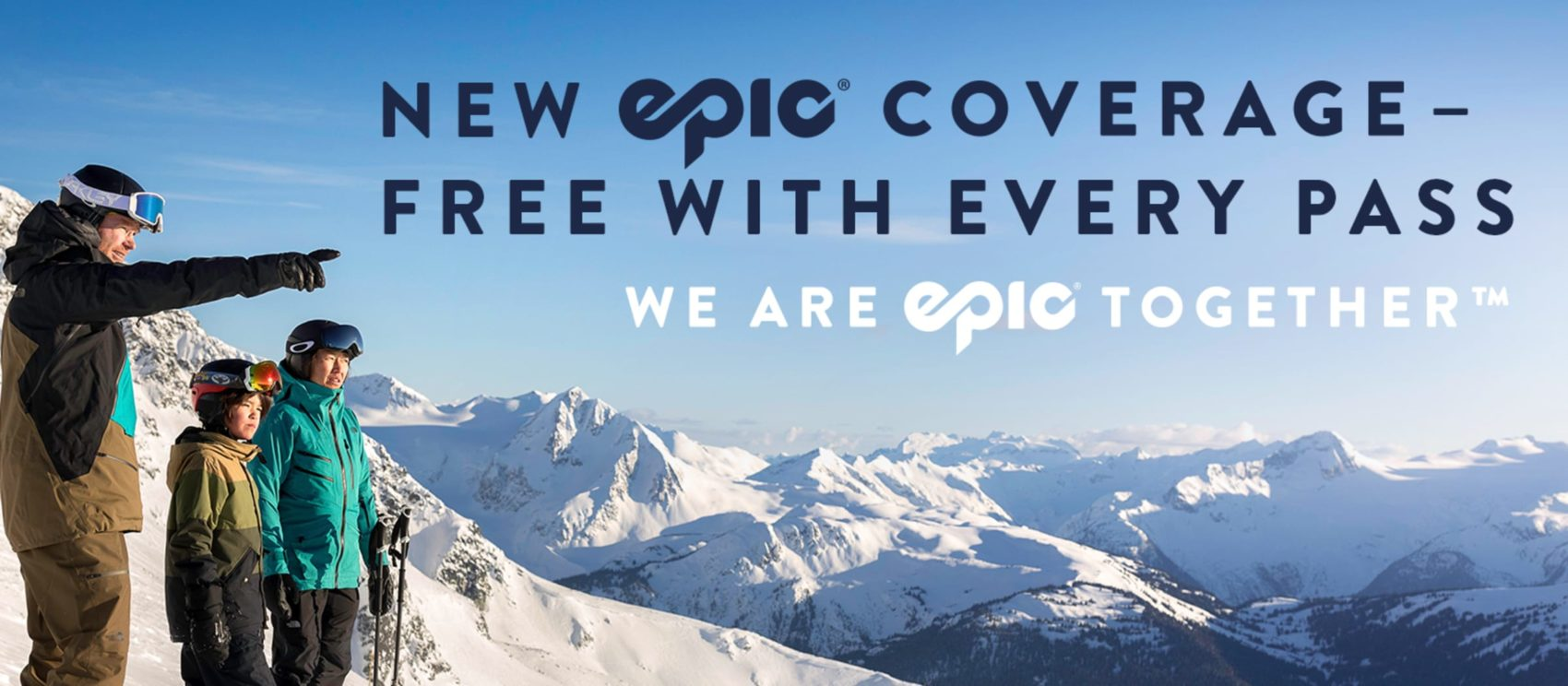 epic pass, epic coverage,
