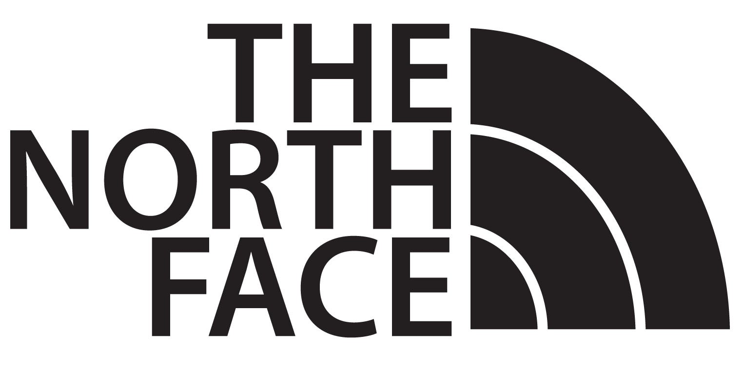 north face,