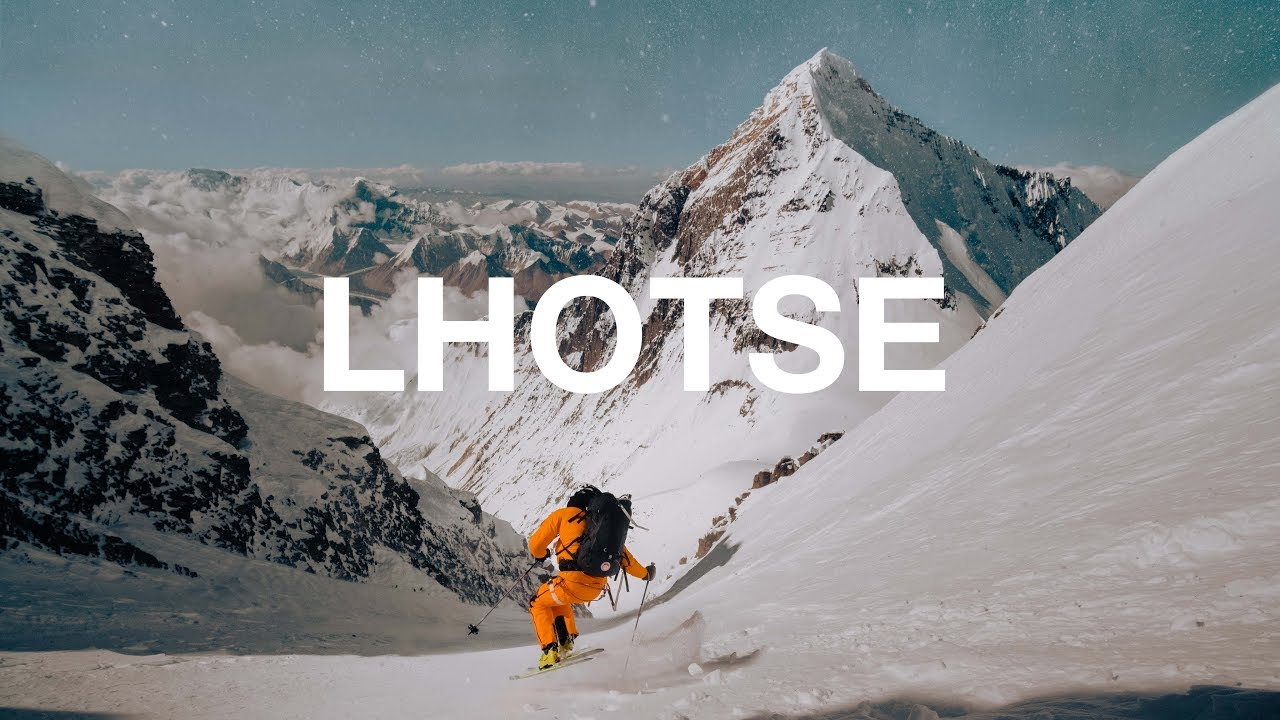 Lhoste is the 4th tallest mountain in the world.