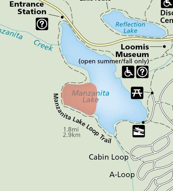 river otters, lassen volcanic national park,