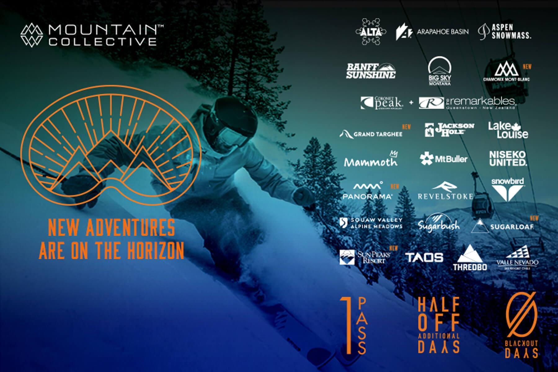 sun peaks resort, mountain collective, British Columbia, Canada,