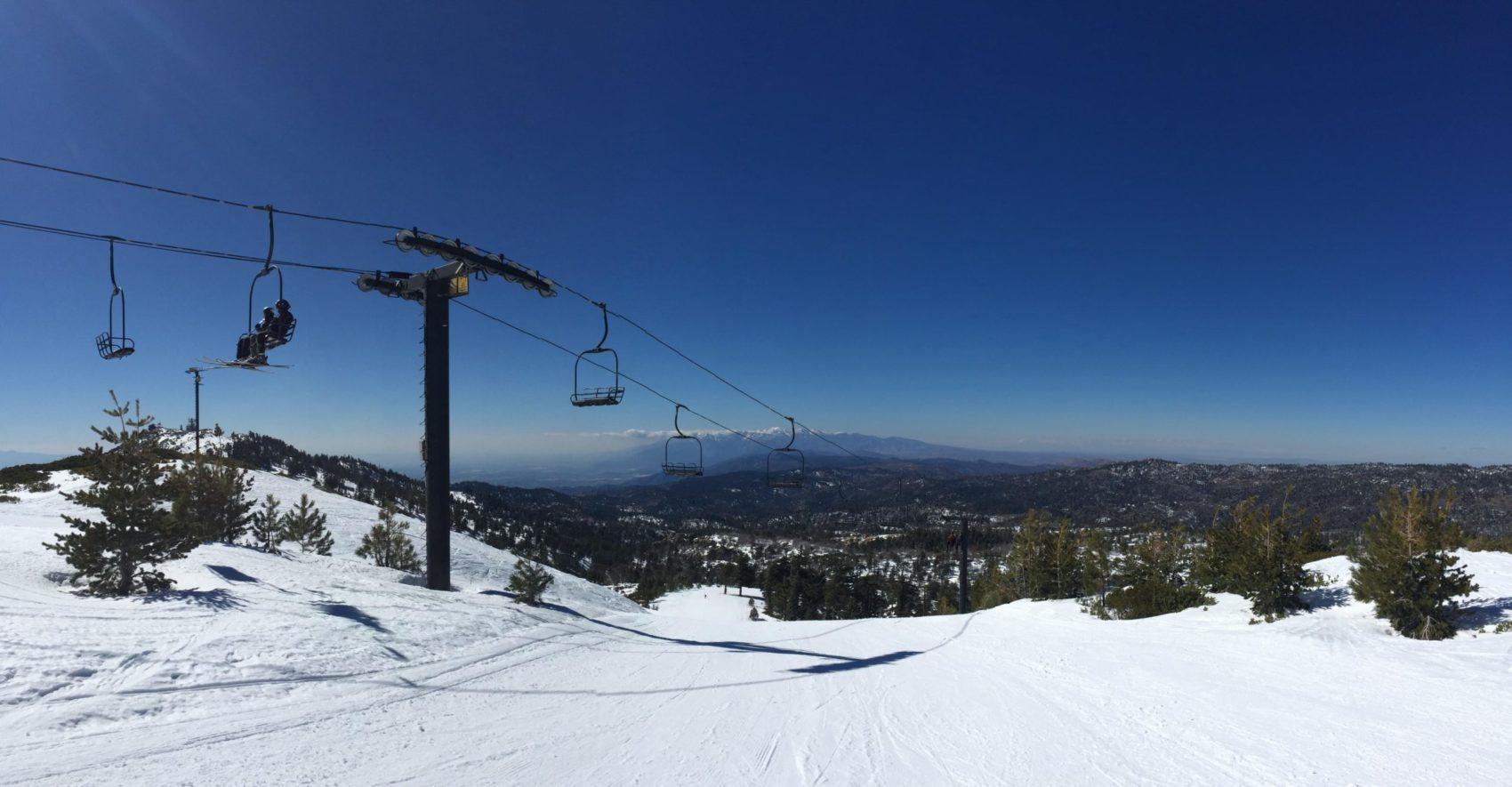 Slide Peak