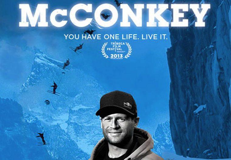 mcconkey, movie