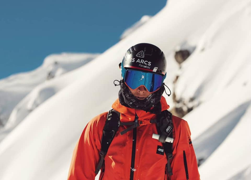 Freeride World Tour Athlete Hugo Hoff Killed in Accident on Mont Blanc Massif