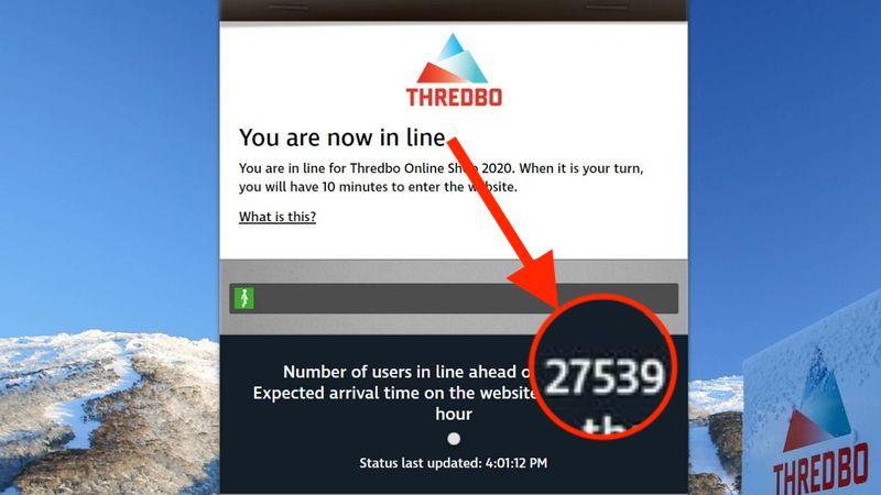 Thredbo,