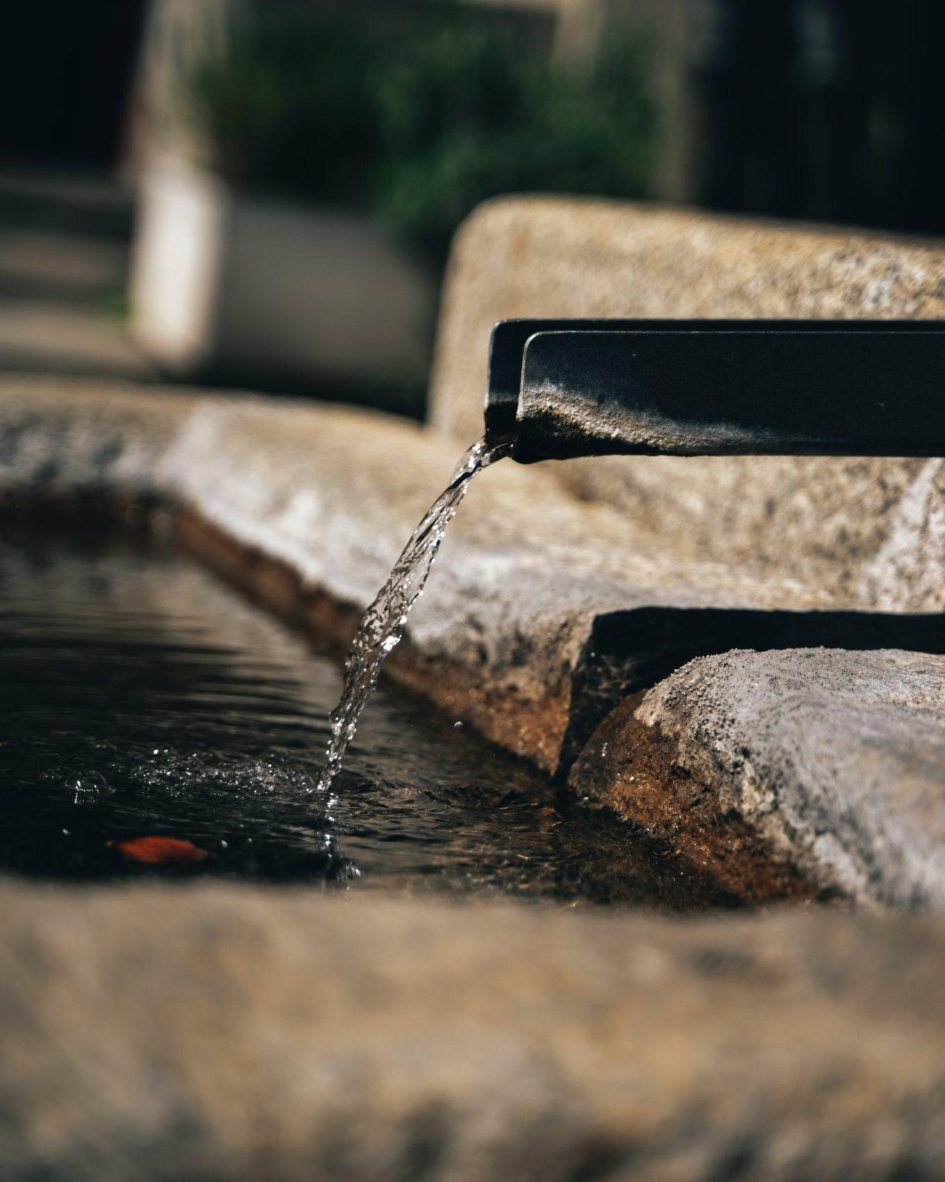 Local Wells, Navajo drinking water