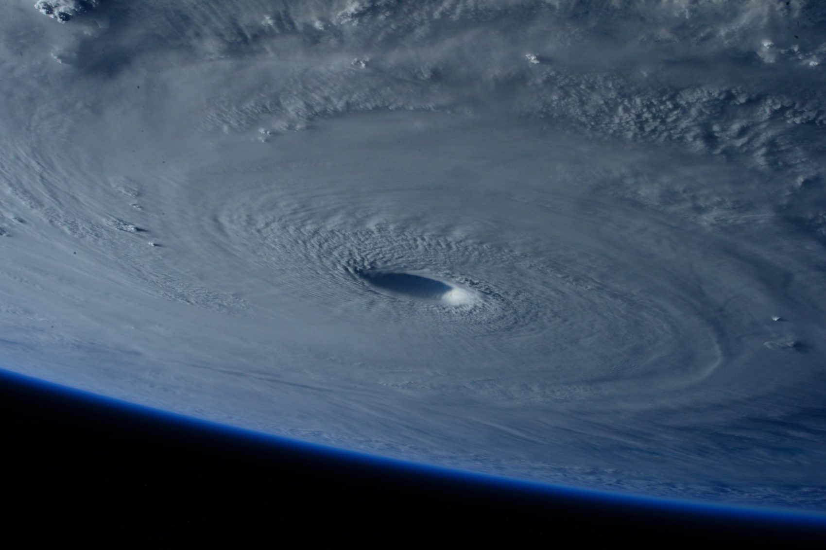 hurricanes get named