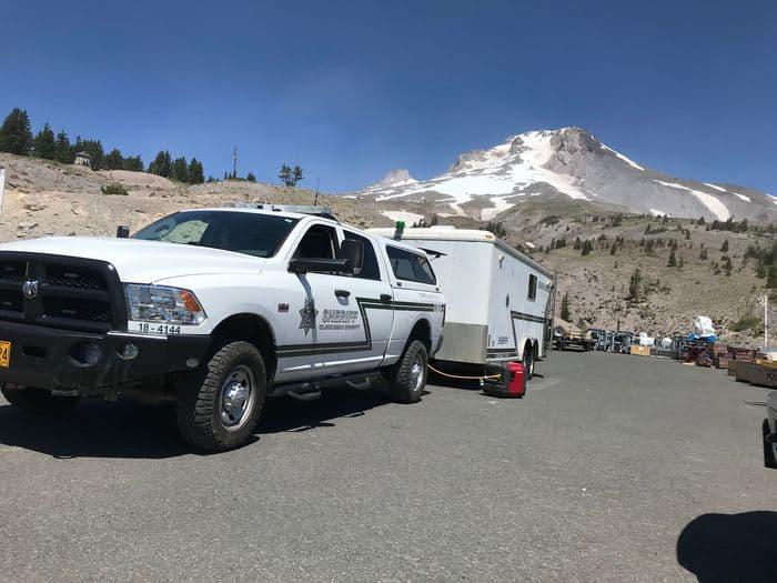 mount hood, Oregon, rescue, mt hood