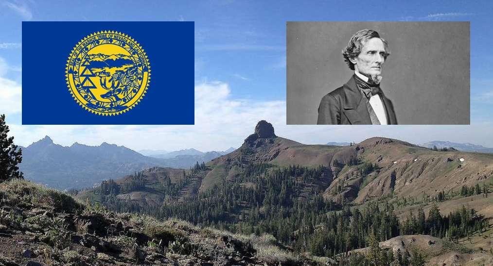 Jeff Davis, Washoe, tahoe, california,