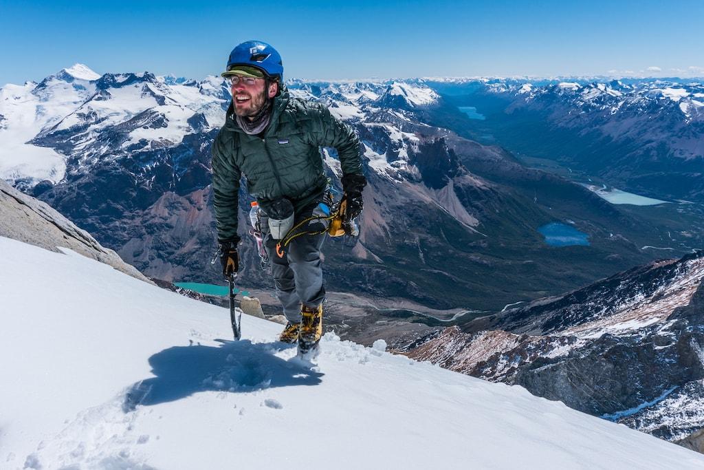 Redbull, Climbing,