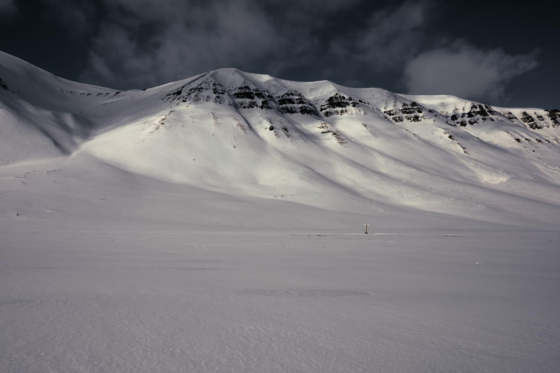 svalbard, Norway,
