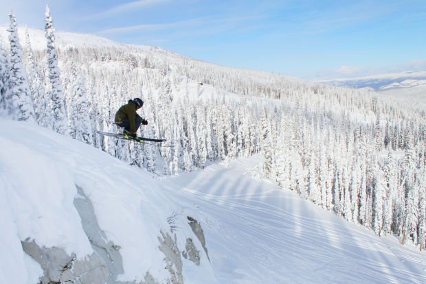 montana ski areas