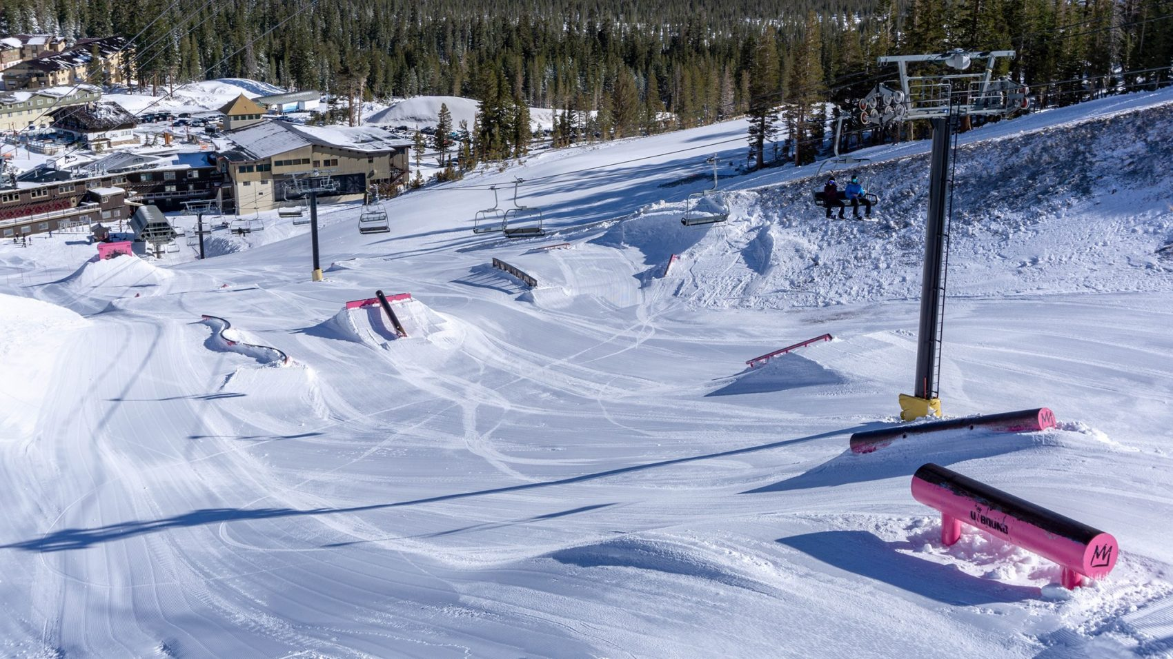 Top 13 U.S. Park Resorts: Opinion From A Freestyle Skier - SnowBrains
