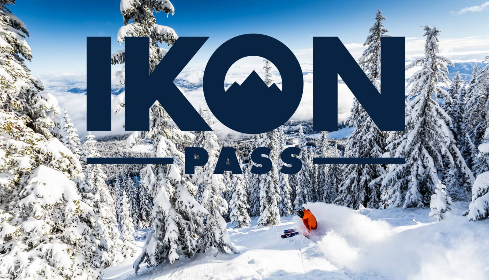 red mountain resort, British Columbia, Rossland, ikon pass,