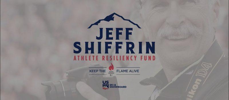 Jeff Shiffrin