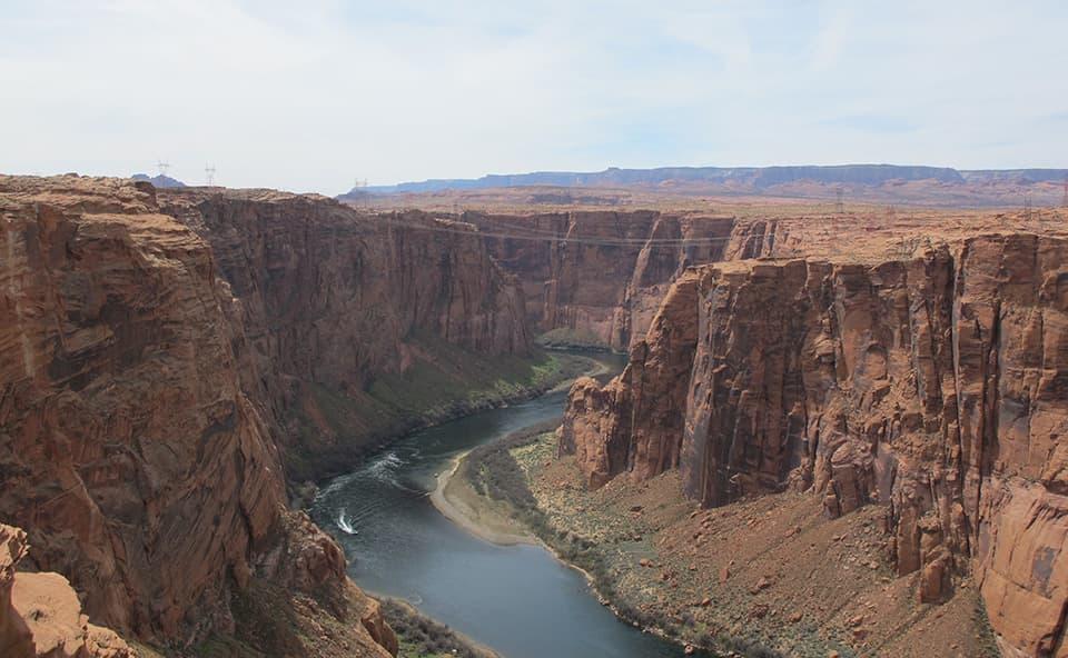 arizona, Colorado River
