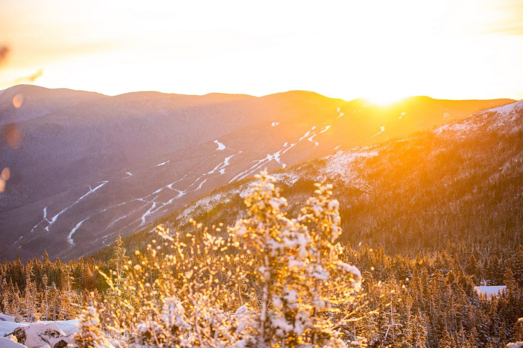 white mountains, New Hampshire,