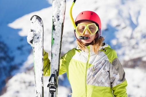 skier slang