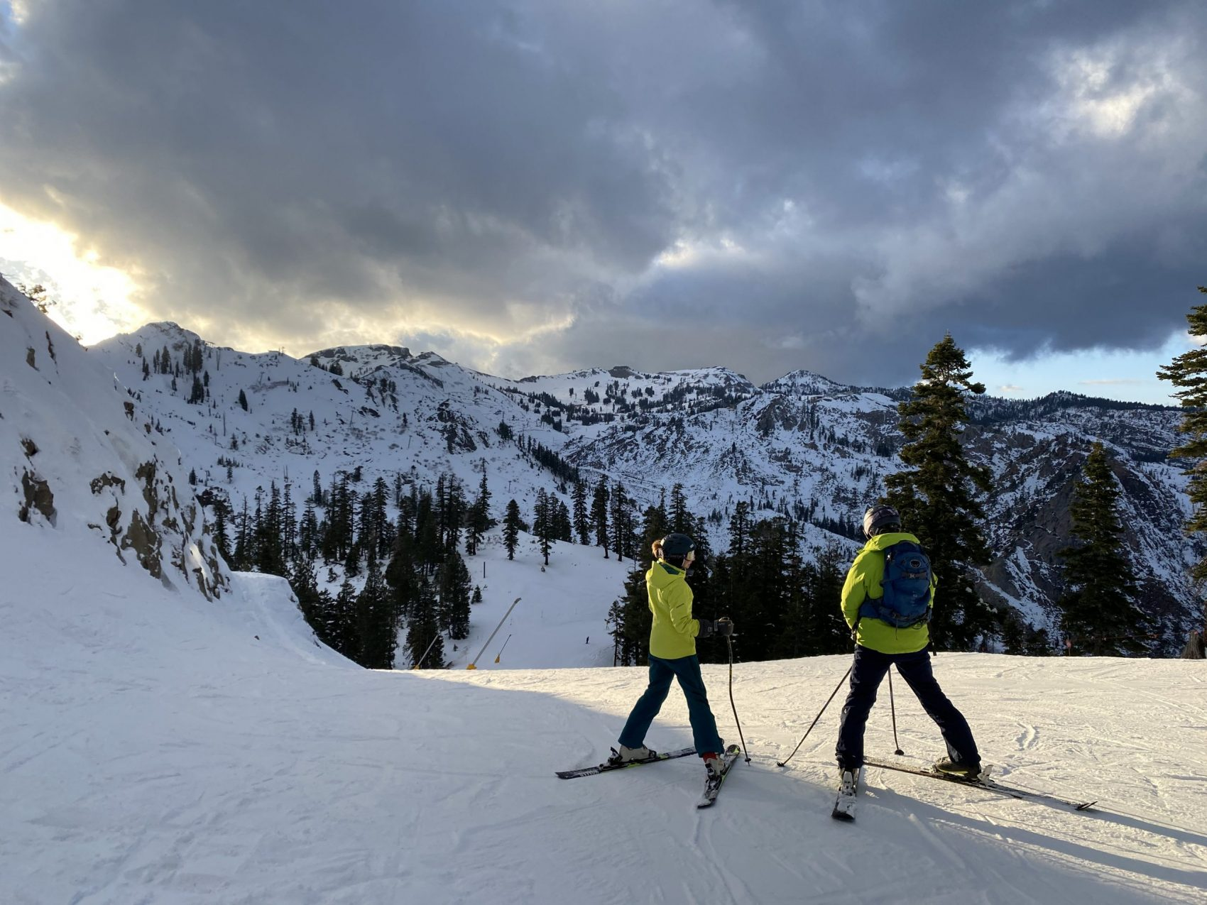 Squaw Valley,