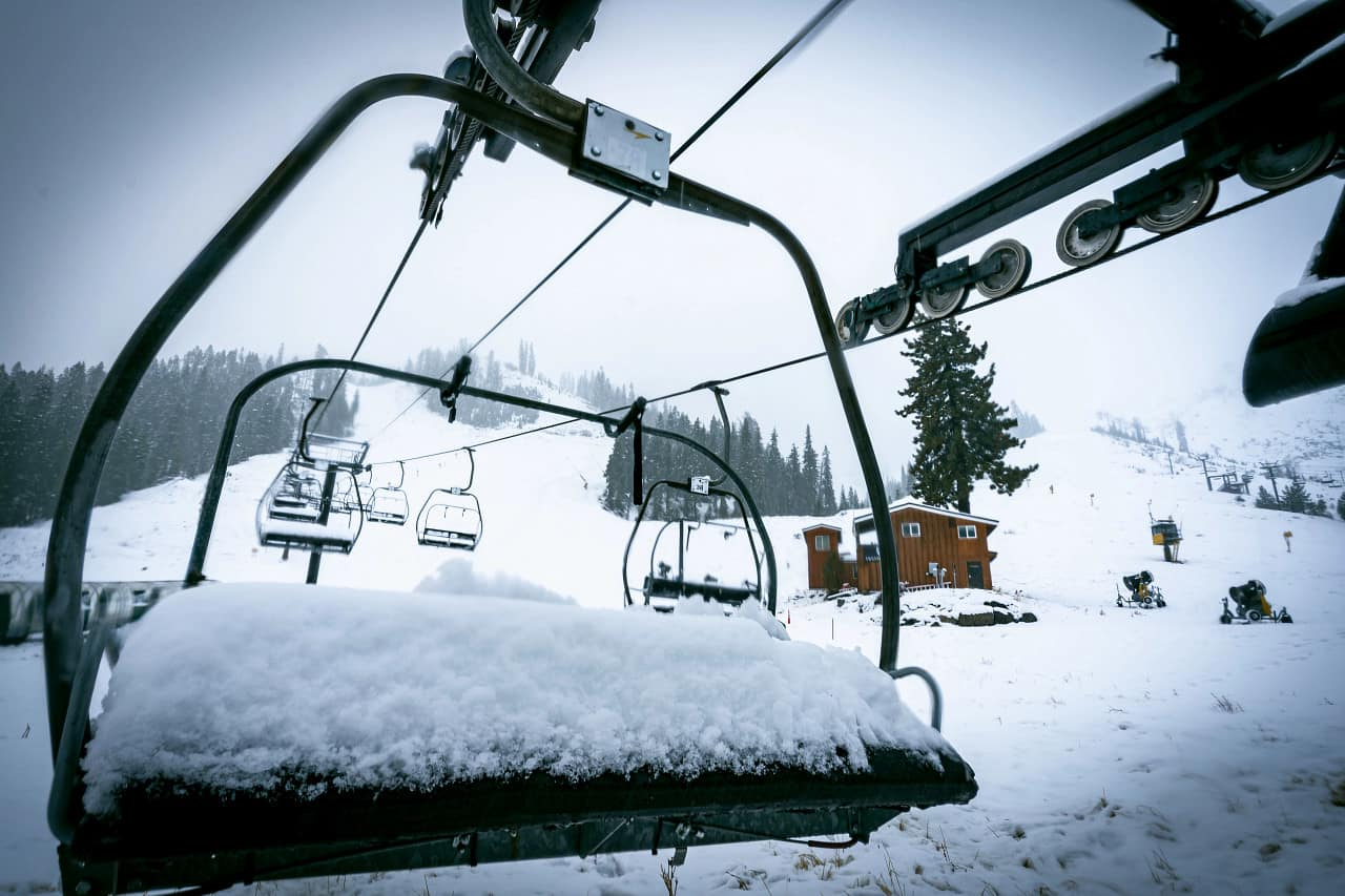 NSAA, Squaw Valley