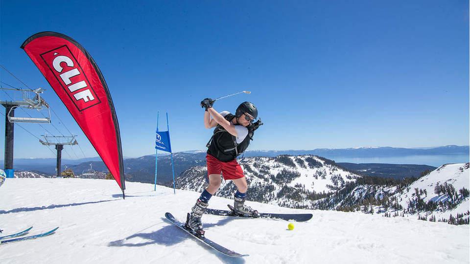 California Has Some Amazing Ski Traditions
