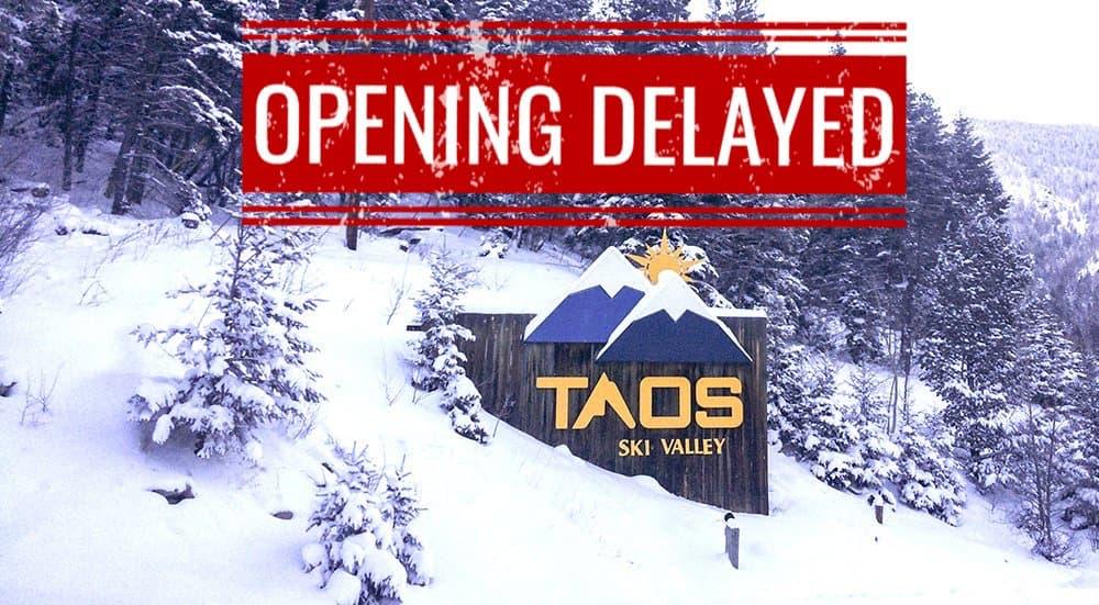 New Mexico, Taos, coronavirus, delayed opening, Covid-19