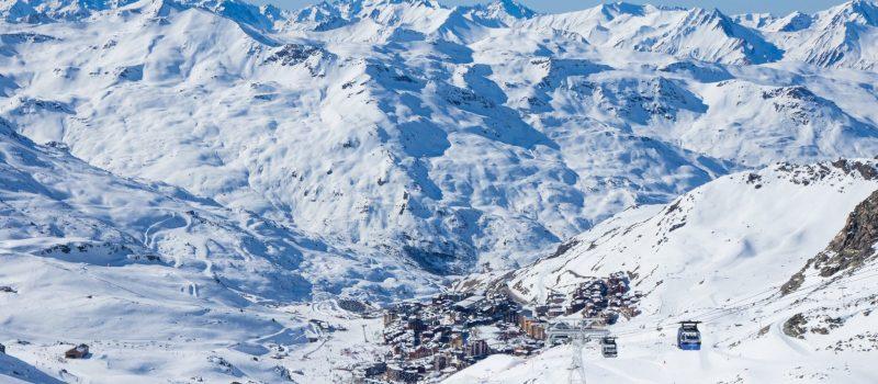 Worlds Best Ski Resort