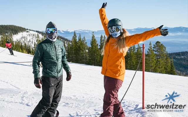 "Schweitzer Mountain Resort, ID CEO Will ""Shut Down the Entire Operation"" if Guests Continue to Defy Mask Wearing Mandate"