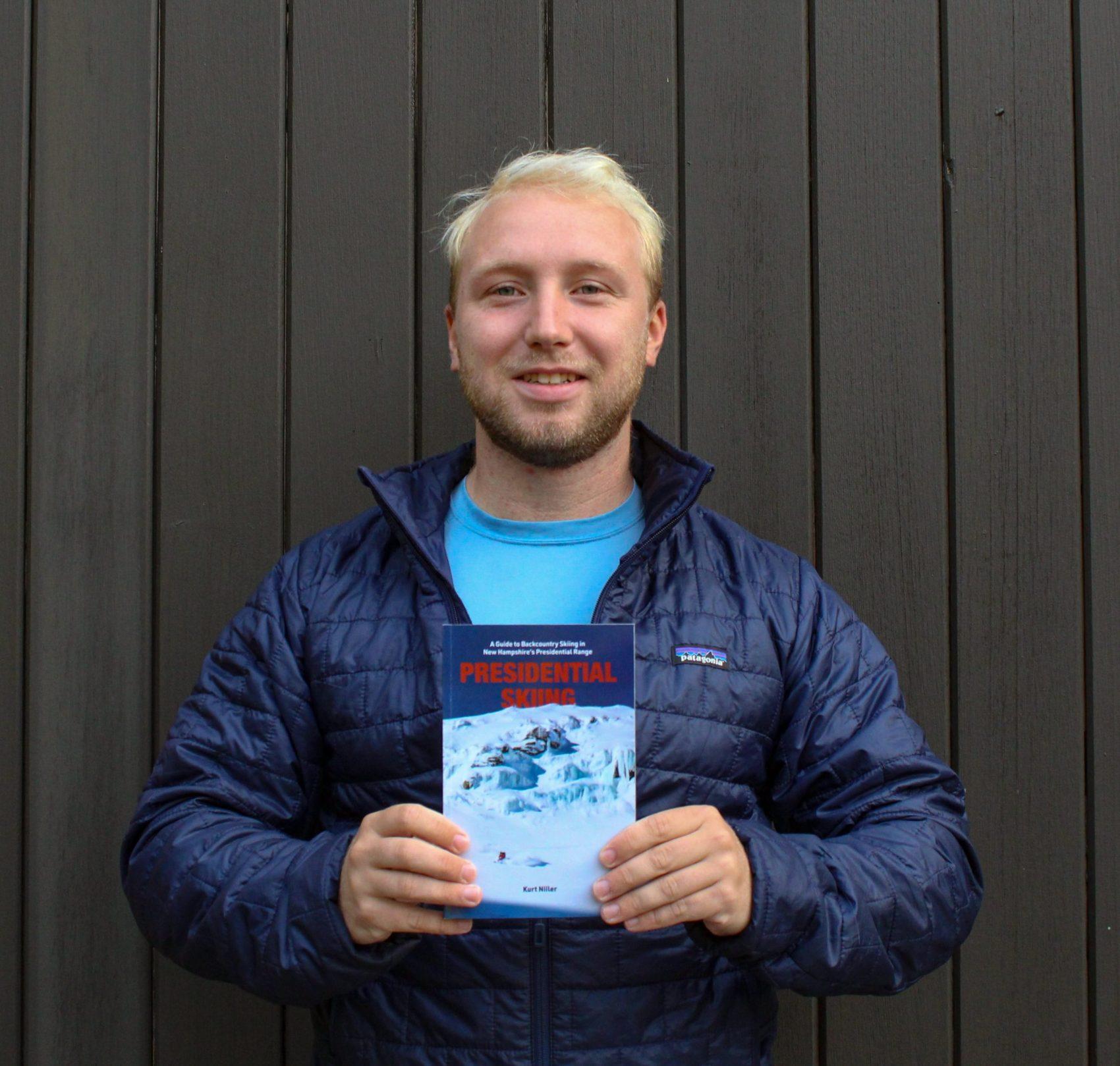 Presidential Skiing author