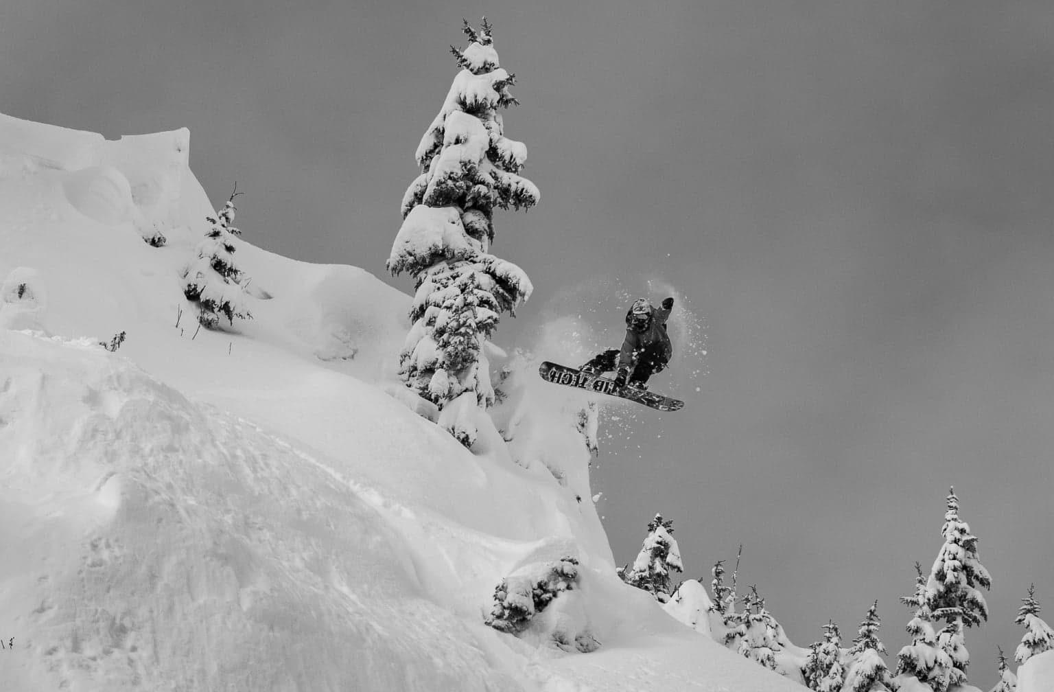 mount baker, snowboard, washington,