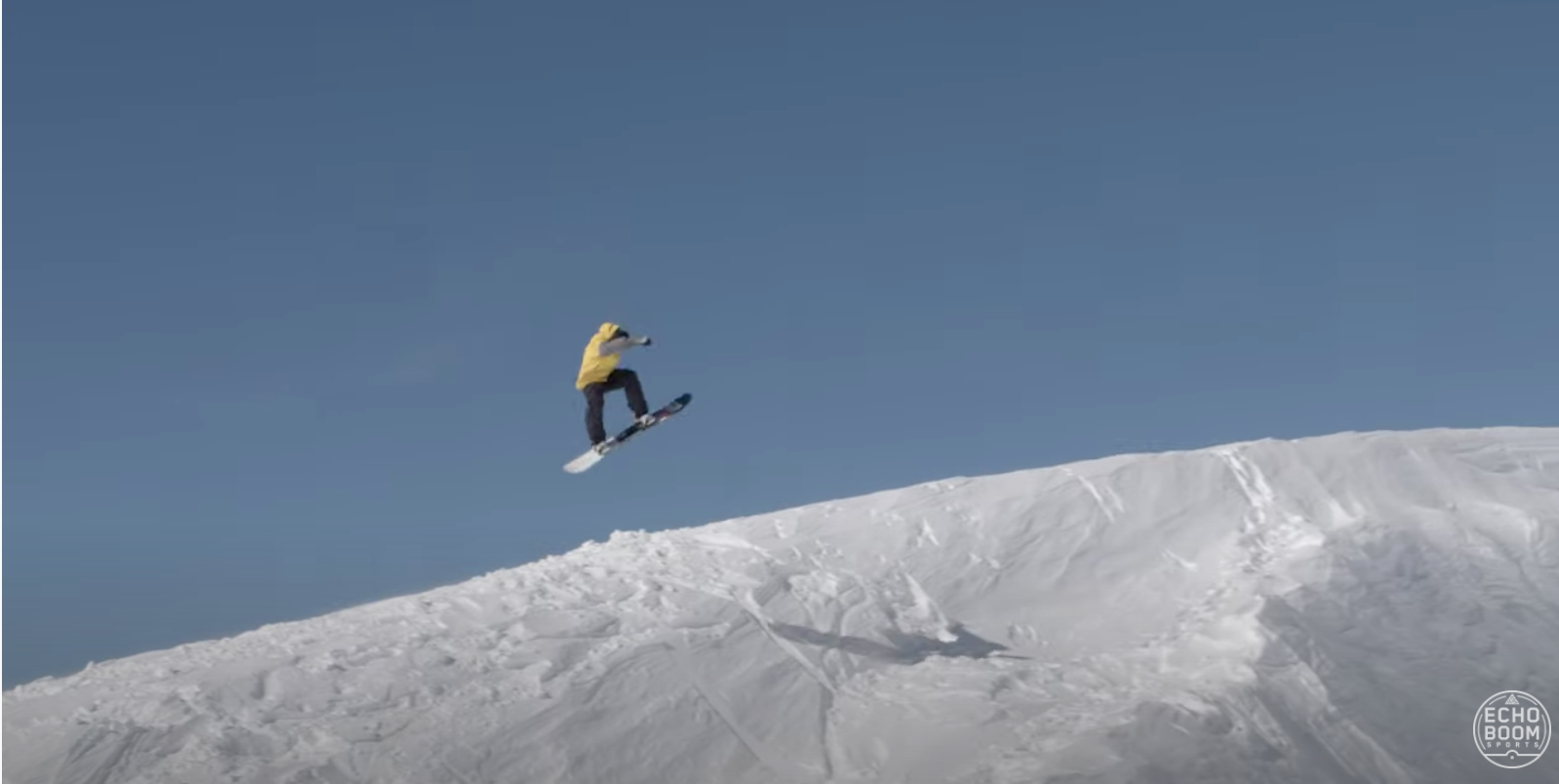 "VIDEO: Epic New SnowBoarder Film ""Tangle (2020)"" 